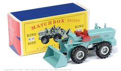 """The Ultimate Matchbox """"Grizzly"""" Collection of Ralph-Egbert Richter Funny Toys, Matchbox Cars, Diecast Model Cars, Old Toys, Vintage Toys, Hot Wheels, Corgi, Nostalgia, Lego"""