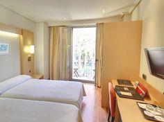 abba Rambla Hotel Barcelona, Spain