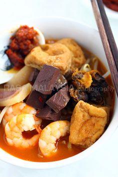 Penang Curry Mee   Easy Asian Recipes at RasaMalaysia.com