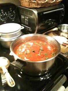 A Modern Suburbanites Life: Wanna lose the last 3-5 pounds? Fat Flush Soup
