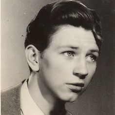 Young Donald O'Connor (1943)