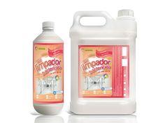 É um produto com ação desinfetante e desengordurante. Informações e vendas pelo fone: 43 3321 3232- Londrina. https://plus.google.com/+HPQuímicosLondrina https://www.facebook.com/hpquimicos