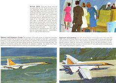 Boeing designed an SST in the 1960s called the 2707 but it was cancelled in 1971 before a prototype was built