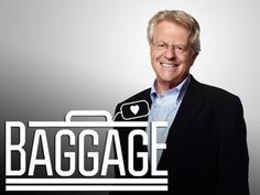 Baggage game show #baggage... This show is one of my friend's favorite shows and it is definitely unlike any other game show... :)