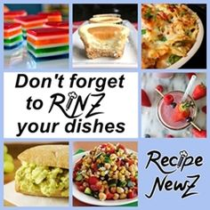 Recipes For All Cooking, Baking and Food Lovers | RecipeNewZ....must check out!!!!