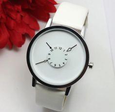 TIEDAN Leather watch for women - Kiwosk