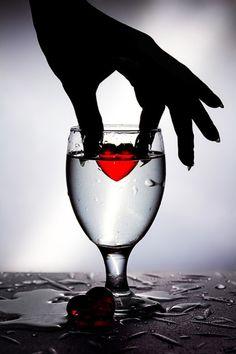 ღஐღ Imagens lindas ღஐღ   Red heart