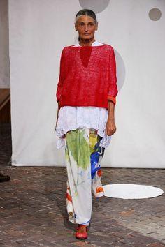 Cool Chic Style Fashion: Fashion : Daniela Gregis Spring / Summer 2014