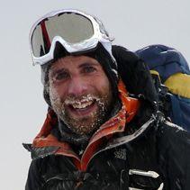 Mark Baumont : Adventurer