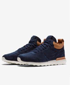 Nike Internationalist Royal: Navy