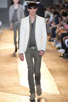 #Menswear #Trends DIESEL BLACK GOLD Spring Summer 2015 Primavera Verano #Tendencias #Moda Hombre