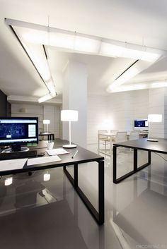 architectural office design. black and white office guest room design gallery u003e minimalistspanisharchitecturalofficerooms architectural