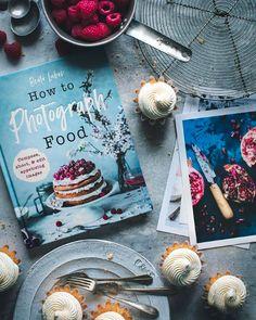 Livre de photographie culinaire pour apprendre à faire de belles photos