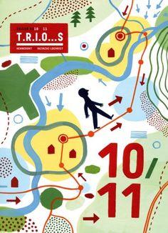 Laurent Moreau. TRIO…S. 2010