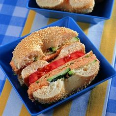 Foodista: Lunchbox Recipes the Little Ones Will Love