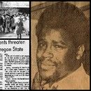 In the late 1960s, the Black Student Union at Oregon State University staged a protest, walking off campus on March 5, 1969, because football coach Dee Andros had kicked African American linebacker Fred Milton offIn the late 1960s, the Black Student Union at Oregon State University staged a protest, walking off campus on March 5, 1969, because football coach Dee Andros had kicked African American linebacker Fred Milton off the team for sporting a mustache and goatee. Andros, was a demanding…