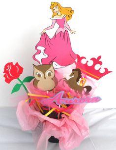 Aurora Sleeping Beauty Disney Princess Theme by ScrapsToRemember, $15.00