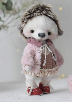Rose By Irina Zubareva - Bear Pile