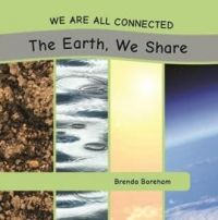 We Are All Connected: The Earth, We Share , 2017) - Indigenous & First Nations Kids Books - Strong Nations
