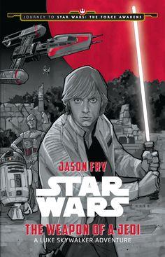 Star Wars: Weapon of a Jedi
