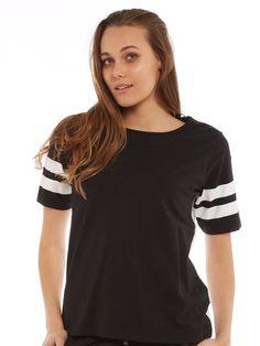 Royalty T-Shirt in Black