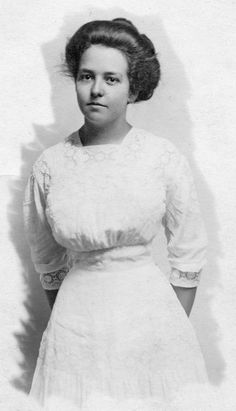 Lena Pearl Hocking age 19