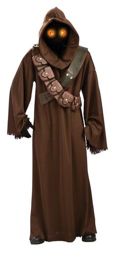Star Wars - Jawa Adult Costume #RubiesCostumes #CompleteCostume