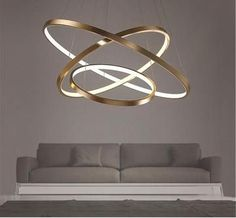 Wooden Modern LED Up Down Cube Wall Lamp Indoor Modern Circular Ring Chandelier Ring Chandelier, Chandelier For Sale, Modern Chandelier, Chandelier Lighting, Circular Chandelier, Cool Chandeliers, Chandelier Ideas, White Chandelier, Led Ceiling Lights