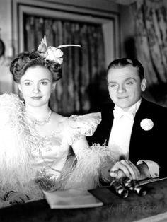 Yankee Doodle Dandy, Joan Leslie, James Cagney, 1942 Posters at AllPosters.com