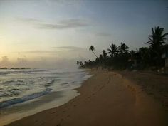 Sri Lanka /Hikkaduwa Beach 2013