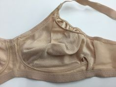 Let's take a peek inside a mastectomy bra - there's no need to be timid about this at all. Breast Cancer Bras, Post Mastectomy Bras, Corset, String Bikinis, Underwear, Take That, Lingerie, Swimwear, How To Wear