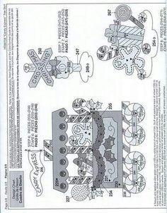 Resultado de imagen de REVISTA BUCILLA NAVIDAD