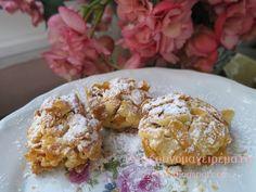 Ζουζουνομαγειρέματα: Μπισκότα με κορν φλέικς!