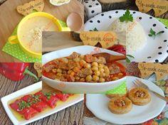 ... more gün iftar anne yemekleri iftar sofrasi iftar menüleri iftar