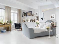 Vincente Wolf bedroom