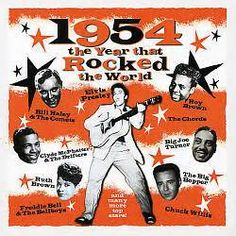 Year 1954 - Bing Images