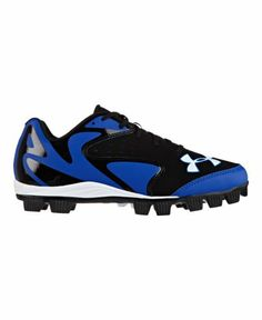 4ed3a61dc Amazon.com  Under Armour Men s UA Leadoff Low RM Baseball Cleats  Sports   amp