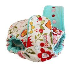 Lexie - goodmama diapers
