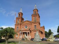 Igreja Católica - Machadinho / RS