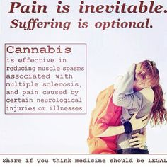 Cannabis is such a safe & effective way to deal with so many Health issues. #CannabisMiracle #CannabisHeals #CannabisHelps #Cannabis4Cancer #Cannabis4MS #CBDCures #CBDHeals #THC #MedicalMarijuana411 #DailyDose #LegalizeCannabis #ReLegalizeCannabis #Cannabis4PTSD #THC4PTSD