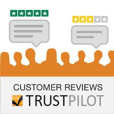 We're all about consumer reviews. Get the real inside story from shoppers like you. Read, write and share reviews on Trustpilot today.