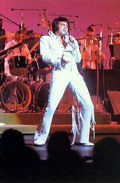 Elvis 70s