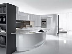 uform kücheninsel modernes küchen design von pendini
