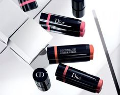La collection de maquillage Cosmopolite de Dior pour l'automne ! #monvanityideal #nouveauté #automne #dior #cosmopolite