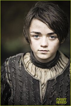 'Game of Thrones': Season 2 Character Images!