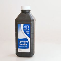 Brilliant uses for hydrogen peroxide — the cleaning powerhouse.