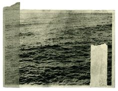 stopping off place: Vija Celmins