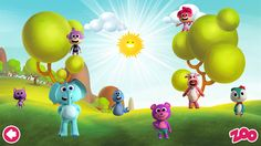 Zoo  Reino infantil Zoo Songs, Educational Videos, Kids Learning, First Birthdays, Baby Shower, Children, Party, Tobias, Animals
