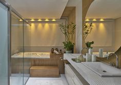 7 Bathrooms Perfect for South African Homes (From Aqeelah Bawa-Osman)