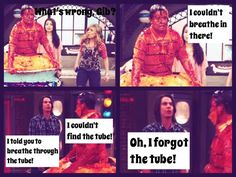 #iCarly #iGotahotroom